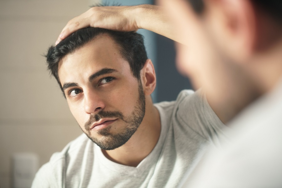 What Are the Different Types of Hair Transplants?