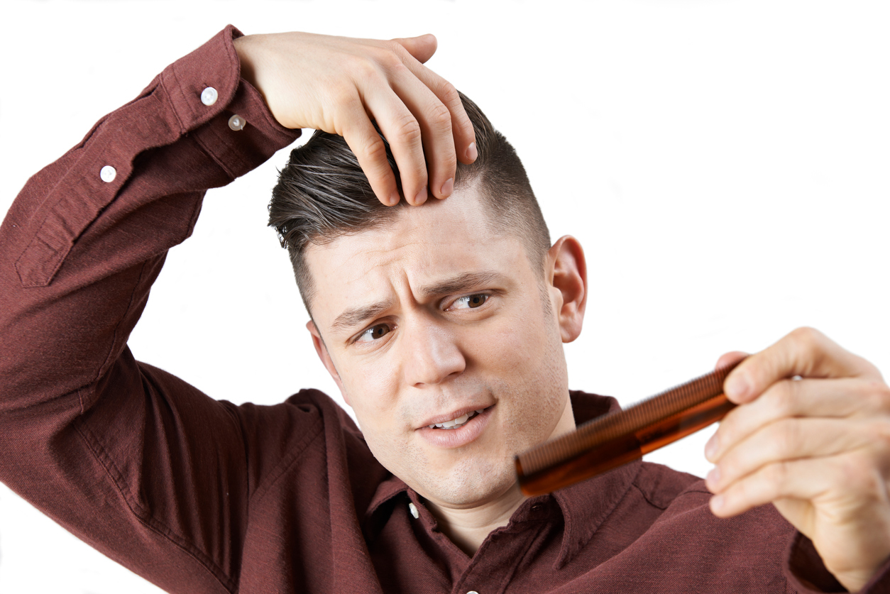 How To Take Care Of Your Head After A Hair Transplant
